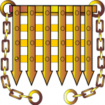 barred-gate-icon